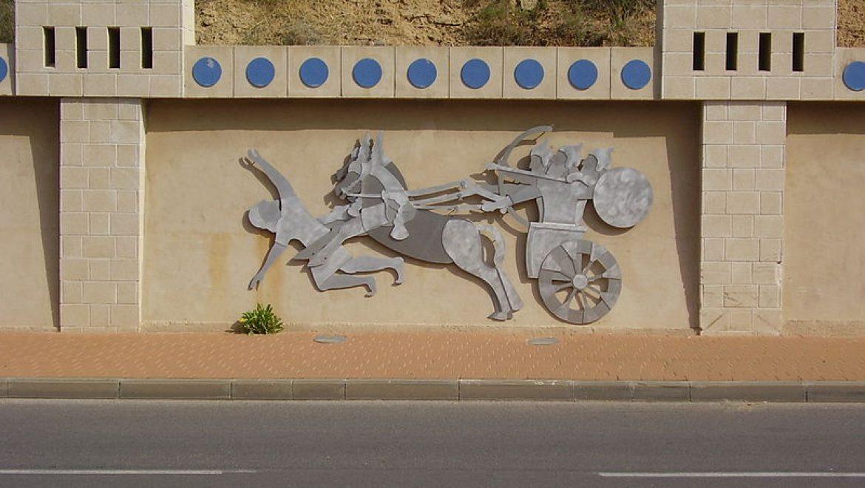 גלות ממלכת ישראל- הכיבוש האשורי
