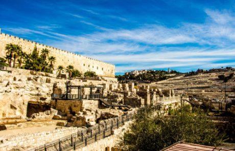 הרובע היהודי -מרכז דוידסון