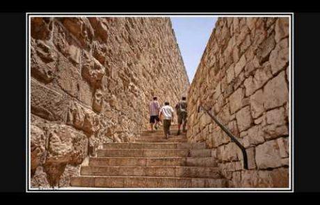 מחרוזת שירי ירושלים