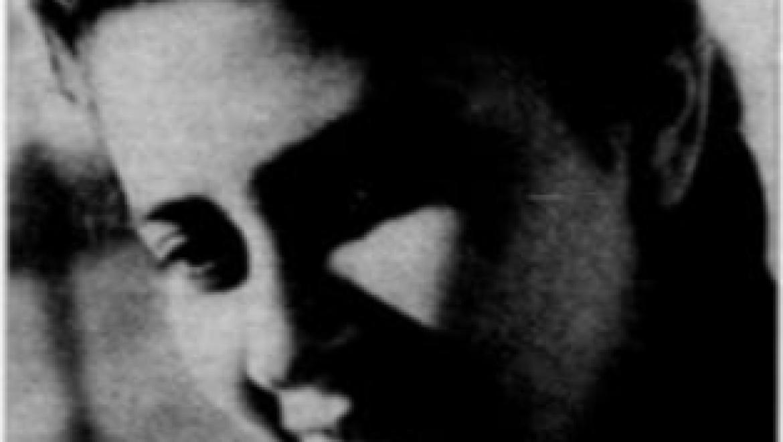 הקול האחרון – סיפורה של  הדסה למפל, הקשרית שנהרגה בקרבות לטרון