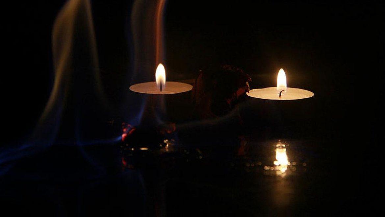 מה להדלקת נרות שבת ולציונות?