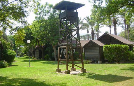 המגדל הראשון- נתן אלתרמן