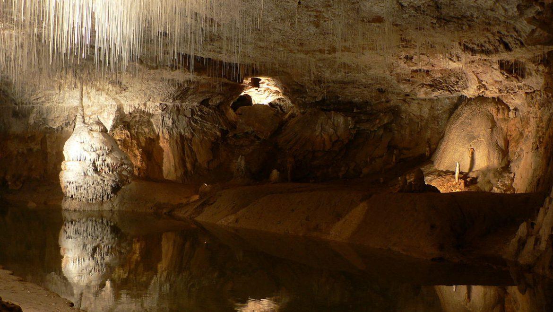 מערות בשפלת יהודה: העולמות שמתחת