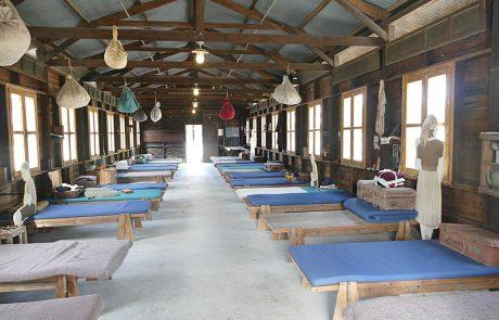 מחנה המעפילים עתלית- על מה ולמה