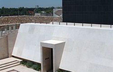 היכל הספר ומוזיאון ישראל- שאלות לדיון