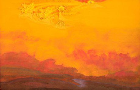 האמת שלי אליהו ונביאי הבעל