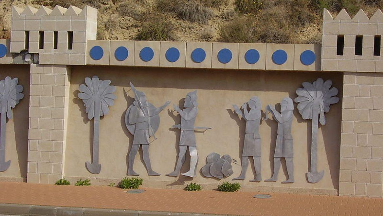 גלות אשור – עשרת השבטים האבודים